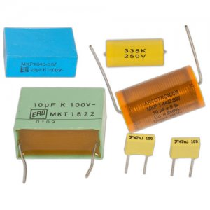 polyester-capacitor